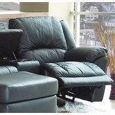 Esplanade Leather Recliner
