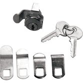 Prime Line Products Mailbox Lock Set