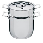 Alessi Stock Pots, Soup Pots and Multi-Pots
