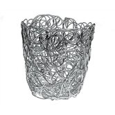 Nuvem Wire Citrus Basket by Fratelli Campana