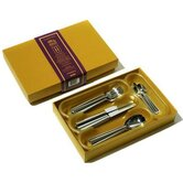 Asta 6 Piece Flatware Set by Alessandro Mendini