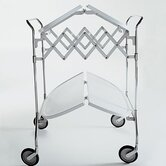 Gastone Serving Cart