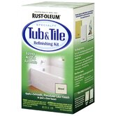 Tub and Tile Refinishing Kit