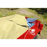 Grommeted Shade Tarp