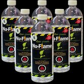 Nu-Flame Bio-Ethanol Fuel Pack