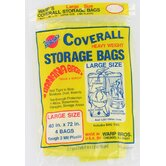 "4 Count 40"" x 72"" Banana Bags Storage Bag"