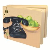 Home and Garden Phone Mini Memory Box
