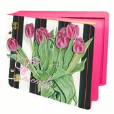 Home and Garden Tulips Mini Memory Box