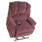 Specialty Collection Large Wide 3-Position Lift Chair - Quick Ship