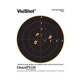 25 Yard Small Bore Visicolor Target (Pack of 10)