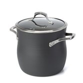 Calphalon Nonstick Stockpots and Steamers