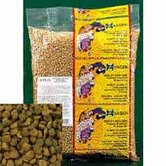 Tropican Lifetime Granules Maintenance Parrot Food (8 lbs Air Barrier Handle Bag)