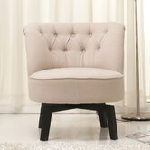 Gold Sparrow Accent Chairs