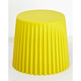 Gold Sparrow Accent Stools