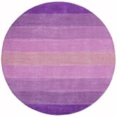 Aspect Purple Stripes Rug