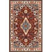 American Home Rug Co. Hooked Rugs