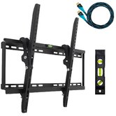 "Flat Tilt Wall Mount (32"" - 65"" Screens)"