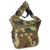 "11"" Utility Bag in Jungle Camo"