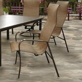 Homecrest Outdoor Outdoor Dining Chairs
