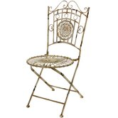 Oriental Furniture Outdoor Dining Chairs
