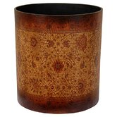 Oriental Furniture Commercial Trash Cans