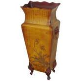 Oriental Furniture Vases
