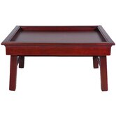 Oriental Furniture TV Trays