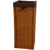 Oriental Furniture Laundry Carriers