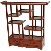 Oriental Furniture China Cabinets