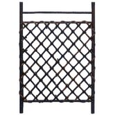 Oriental Furniture Arbors, Trellises, Obelisks, Privacy Screens