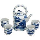 Oriental Furniture Tea Kettles & Teapots
