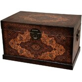 Oriental Furniture Decorative Boxes, Bins, Baskets & Buckets