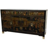 Oriental Furniture Sideboards & Buffets