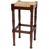 Oriental Furniture Bar Stools