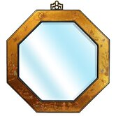 Oriental Furniture Wall & Accent Mirrors