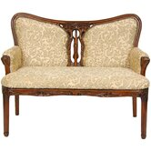 Oriental Furniture Loveseats