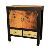 Oriental Furniture Accent Tables
