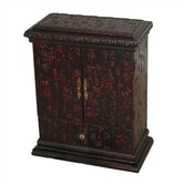 Oriental Furniture Multimedia Storage