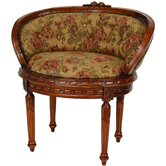 Oriental Furniture Living Room Chairs