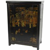Oriental Furniture Wine Racks