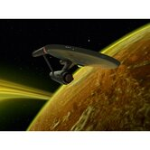 Star Trek Star Ship Enterprise Wall Art