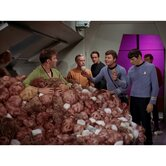Star Trek The Trouble With Tribbles Wall Art