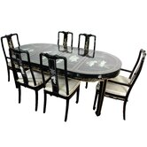 Oriental Furniture Dining Sets