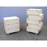 Dressers by Jeb Jones