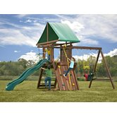 Jupiter Premier Play Set