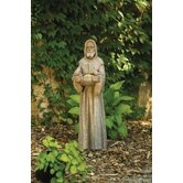 St. Francis Statuary / Bird Feeder