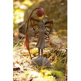 Solar Fairy Inquisiti Statue