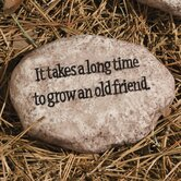 It Takes A Long Tiding Stepping Stone