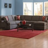 Klaussner Furniture Sectionals