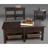 Klaussner Coffee Table Sets